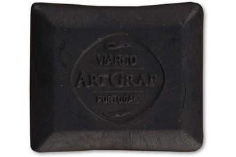 (Carbon Black) - Artgraf Water Soluble Carbon Disc