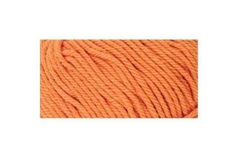 (Brite Orange) - Creme de la Creme Yarn