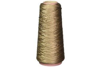 (Beige Brown Medium) - DMC 6-Strand Embroidery Floss, 100gm, Beige Brown Medium