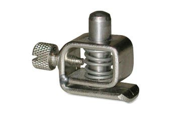 Swingline Replacement Punch Head for Light Duty Punches, 0.7cm Hole Size, 1 Punch Head, Silver (A7074850E)