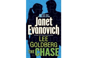 The Chase (Fox and O'Hare Novels)