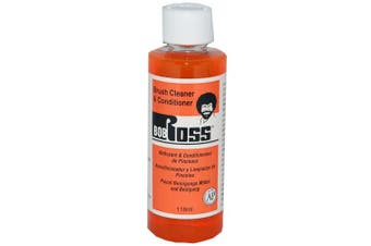 (1, 118-Ml) - Bob Ross R6245 Brush Cleaner and Conditioner 118-Ml
