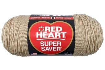 (Multi) - Red Heart Super Saver Yarn