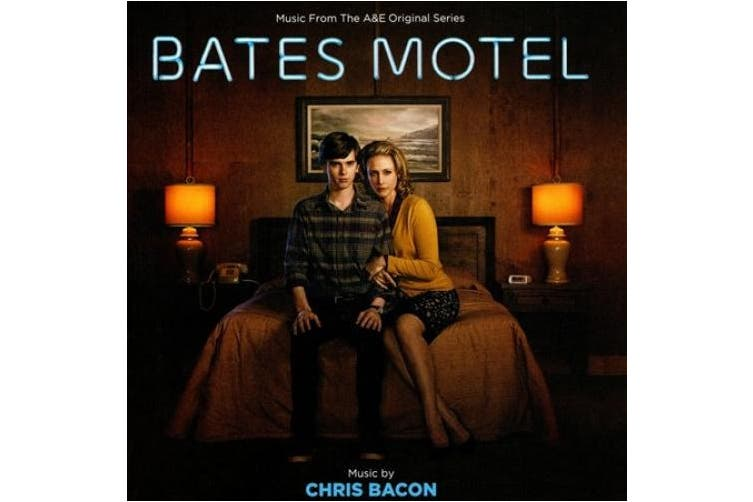 Bates Motel: Original Television Soundtrack (Chris Bacon)