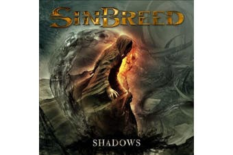 Shadows [Digipak]