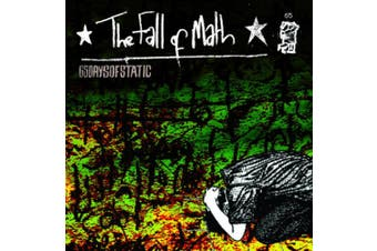 Fall of Math [Deluxe Re-Issue] [Slipcase]