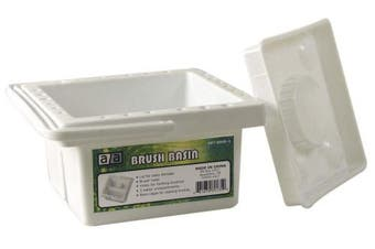 Art Advantage Brush Cleaning Basin
