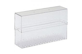 (Clear, Holds 72 Markers) - Copic Sketch Marker Case - Empty