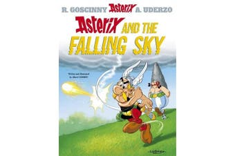 Asterix: Asterix And The Falling Sky: Album 33 (Asterix)
