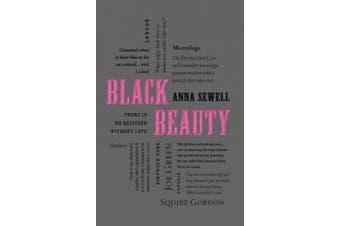 Black Beauty (Word Cloud Classics)