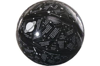 """American Educational Vinyl Clever Catch Astronomy Ball, 24"""" Diameter"""