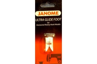 Janome Ultra Glide Foot for Horizontal Rotary Hook Models