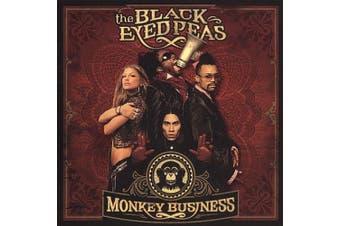 Monkey Business [Vinyl]