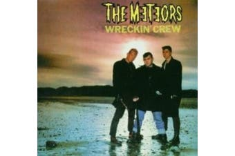 Wreckin' Crew [Bonus Tracks]