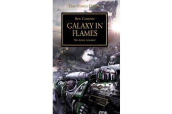 Horus Heresy - Galaxy in Flames
