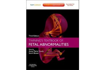 Twining's Textbook of Fetal Abnormalities: Expert Consult: Online and Print