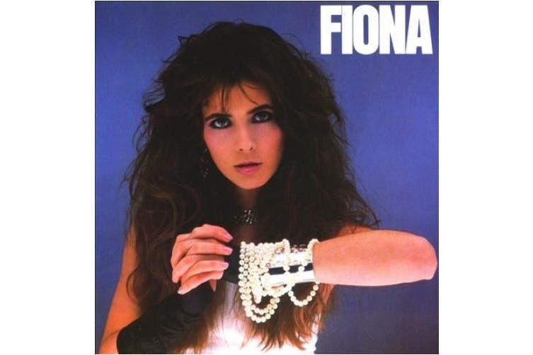 Fiona [CD/Book]
