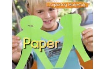 Paper (Acorn: Exploring Materials)