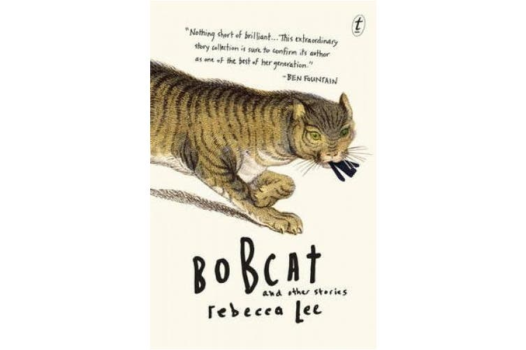 Bobcat & Other Stories