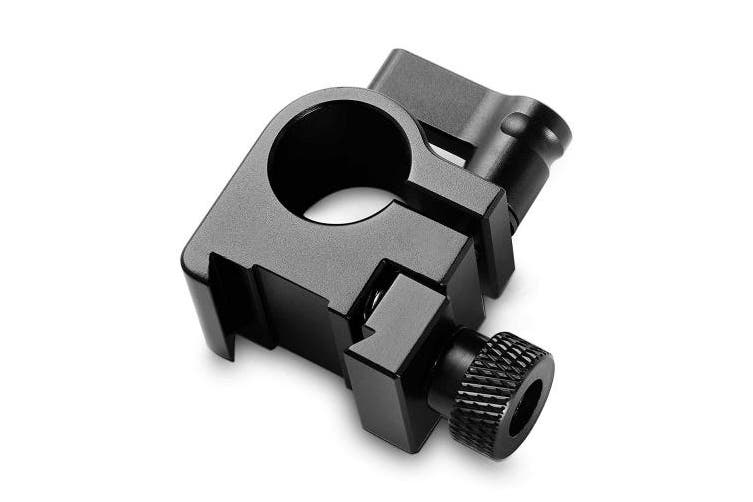 (Rod Clamp 951) - SmallRig Cold Shoe Rail Clamp for 15mm Rod System - 951