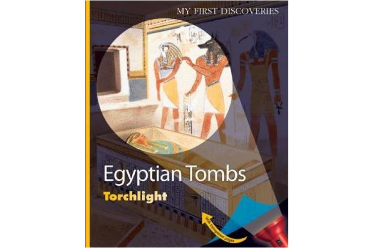 Egyptian Tombs (My First Discoveries)