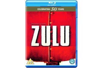 Zulu [Region B] [Blu-ray]