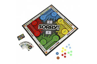 (Sorry) - Sorry! 2013 Edition Game