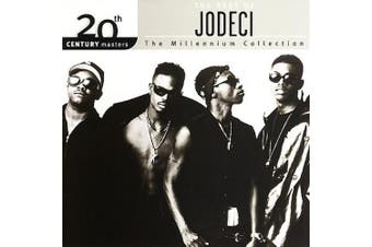 Jodeci - 20th Century Masters- The Millennium Edition: The Best of Jodeci