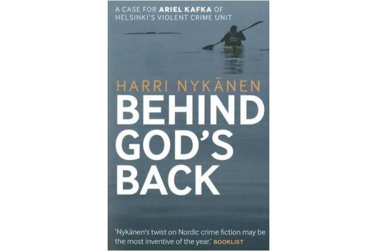 Behind God's Back (Ariel Kafka Series)