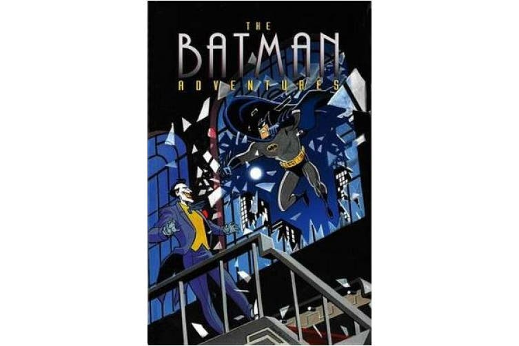 Batman Adventures Volume 1 TP