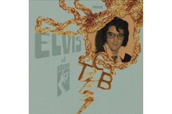 Elvis at Stax [LP]