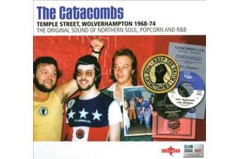 Club Soul, Vol. 3: The Catacombs [Digipak]