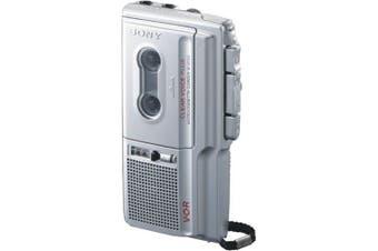 Sony M-670V Microcassette Voice Recorder