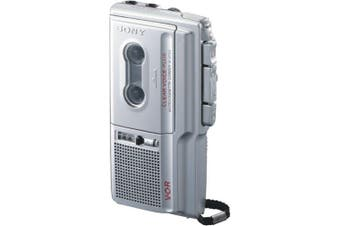 Sony M-675V Microcassette Voice Recorder