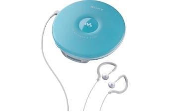 (Blue) - Sony D-EJ001 CD Walkman (Blue)