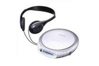 Sony DNE509 ATRAC3PLUS CD Walkman