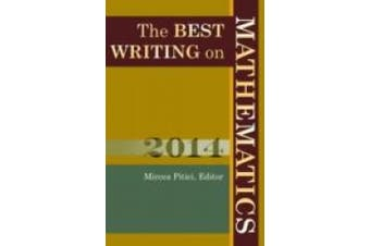 The Best Writing on Mathematics 2014 (The Best Writing on Mathematics)