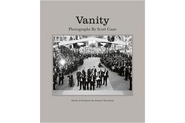 Vanity: Photographs by Scott Caan