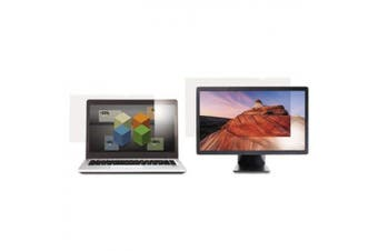 "Anti-Glare Flatscreen Frameless Monitor Filters for 23"" Widescreen LCD Monitor"