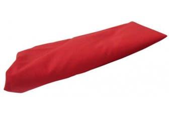 (Red) - Baby Doll Bedding Toddler Sheet