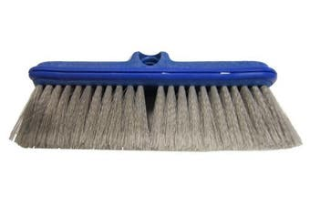 Ettore 59070 Water Flow Thru Flo-Brush for Extend-A-Flo Wash Brush Handle