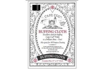 (30cm  x 30cm  Cloth) - Cape Cod Buffing / Dusting Cloth