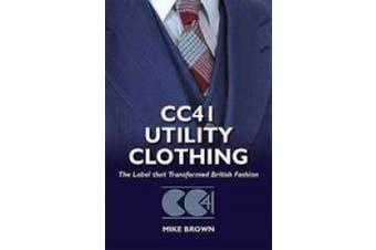 Cc41 Utility Clothing: The Label That Transformed British Fashion