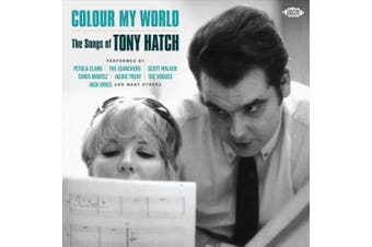 Colour My World - The Songs Of Tony Hatch