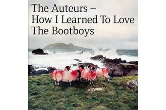 How I Learned to Love the Bootboys *