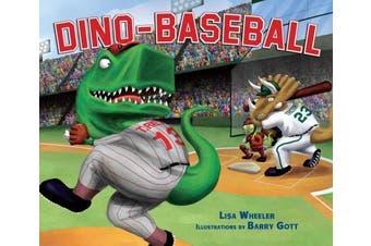 Dino-baseball Library Edition
