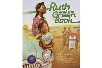 Ruth And The Green Book Library Edition