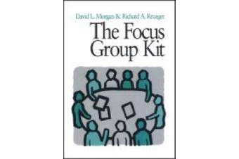 The Focus Group Kit (Focus Group Kit)