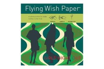 (Girl's Night) - Flying Wish Small