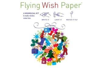 (Holiday Ball) - Flying Wish Small